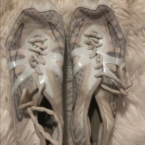 NFINITY Shoes   Cheer Vengeance   Poshmark